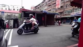 【長官的店】台湾新北土城区【生中継ライブ配信完了 TAIWAN LIVE Camera】