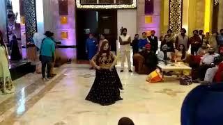 Cousin wedding chitta kukad song (neha basin)