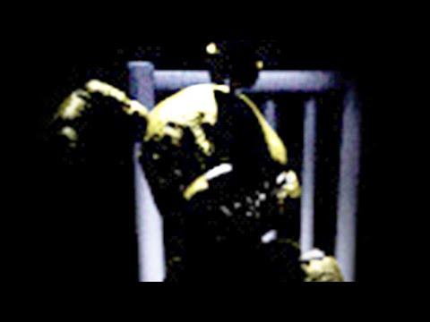 NIGHTMARE SPRINGTRAP - Five Nights at Freddy's 4