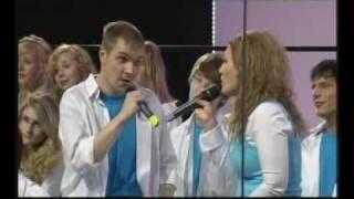Laululahing - Waf koor - On läinud aastad