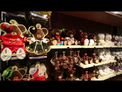 Disney Store Shanghai China