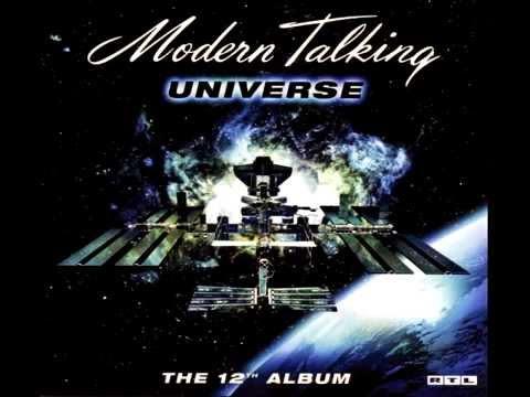 Modern Talking - Knocking On My Door