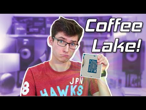 Is Coffee Lake Worth It? - i7 8700 Review!