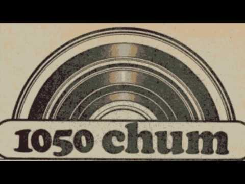 CHUM 1050 Toronto - Roger Ashby - 1975 from YouTube · Duration:  9 minutes 38 seconds