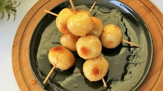 ক্ষীরসা পুলি পিঠা/পুলি পিঠা রেসিপি/তেলে ভাজা পুলি পিঠা/পিঠা রেসিপি/Puli Pitha Recipe/Pitha recipe