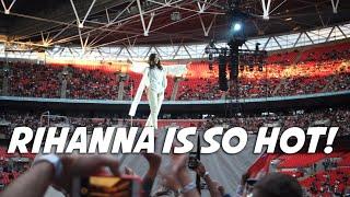 RIHANNA IS SO HOT!!! | SHAWN LEE