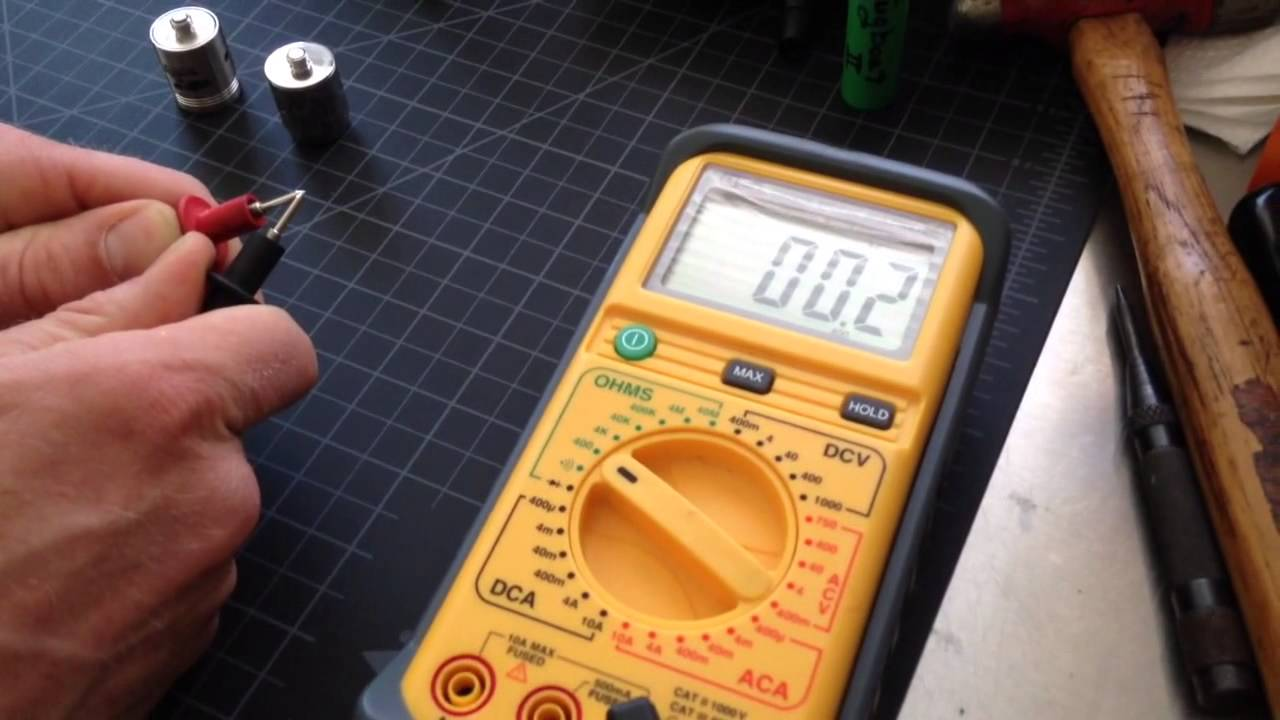How To Test Your Battery And Coil Youtube Still Stumped Time The Ignition Circuit