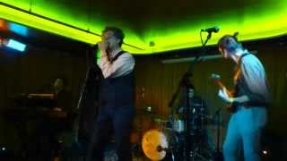 Sean Nelson - Creative Differences (Live 11/16/2013)