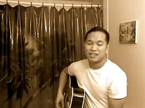 Undiscovered James Morrison  cover by Rio Alexander