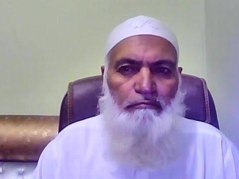 سورت البقرہ رکوع  7 & 8  درس قرآن