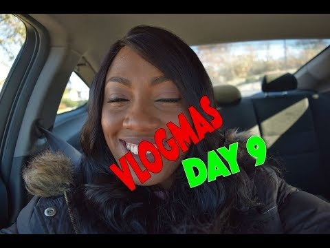 MelsLifeTv: VLOGMAS DAY 9: STORE MANAGER AT TARGET WOULDNT LET ME USE MY COUPONS