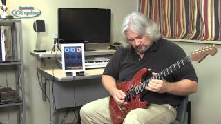 Sweetwater iOS Update - Vol. 9, Keith McMillen SoftStep and Loopy HD App