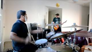 Deftones - Royal - Drum Cover