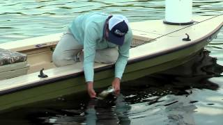 "Silver Kings Season 1: Episode 7 ""The Art of Fly Fishing"""