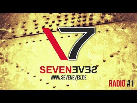 Seveneves Radio #1 (2015-03-31) hosted by Patrick Hofmann