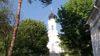 Свято-Успенский Жировичский монастырь(Свято-Успенский Жировичский Монастырь является памятником архитектуры 17 -- 19 столетий. Храмовый комплекс..., 2012-05-22T22:32:15.000Z)