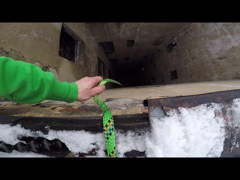 BNT 180 Zielona lina do zadań specjalnych