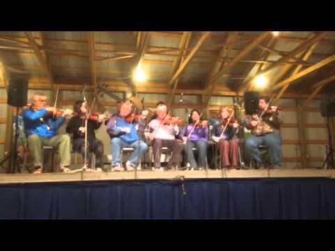Maidens Prayer - John Arcand Fiddle Fest - Saskatoon
