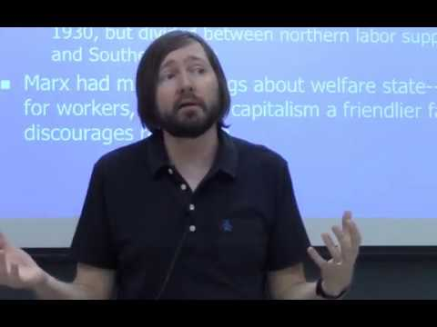 Why is the American Welfare State So Stingy? Social Actor Explanations