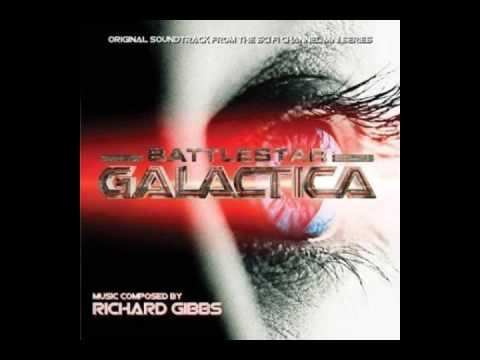Soundtrack Battlestar Galactica (Mini Series) - Apollo Is Gone - Starbuck Returns mp3