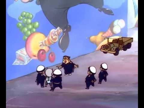 Незнайка на луне мультфильм 7 серия