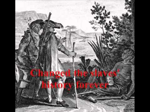 Essay on slavery in the caribbean