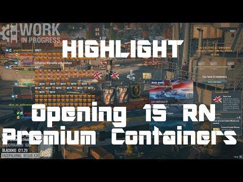Highlight: Opening 15 RN Premium...