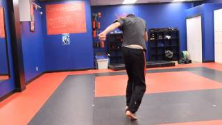 Hyper Pro Training At Richmond Martial Arts