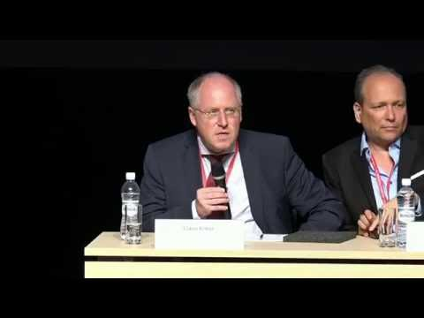 ESIL 2016 | New Forms of Warfare and Armed Conflict | 08.09.2016