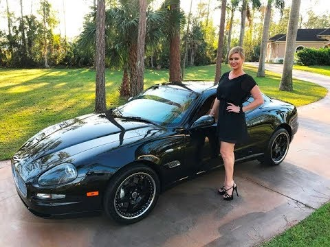 SOLD 2005 Maserati Coupe GT Cambiocorsa, only 39K Miles, for sale by ...
