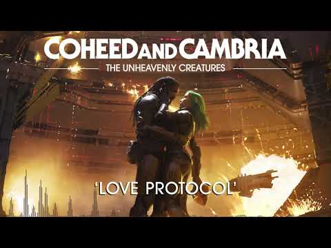 Coheed And Cambria: Love Protocol (Official Audio)