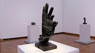千葉市美術館 生誕130年 彫刻家・高村光太郎展