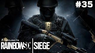 Tom Clancy's Rainbow Six Siege: Слишком быстрый штурм #35