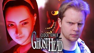Clock Tower: Ghost Head - Nitro Rad