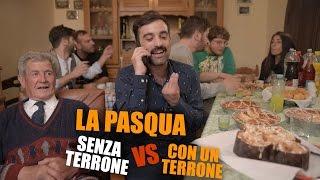 Download Video La PASQUA CON UN TERRONE vs SENZA UN TERRONE MP3 3GP MP4