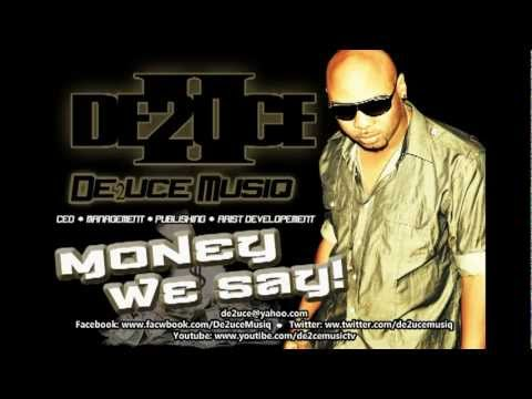 De2uce Musiq & Management Promo Feed