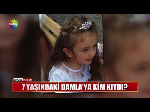 7 Yaşındaki Damla'ya Kim Kıydı?