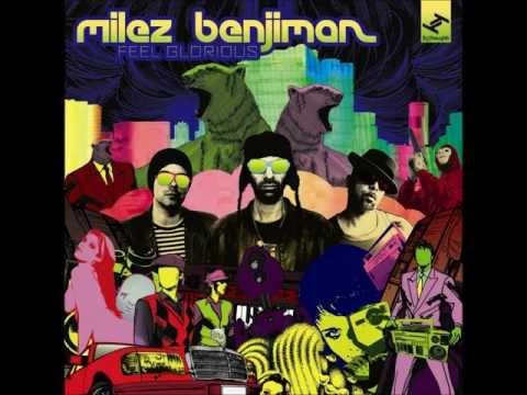 Milez Benjiman - Crazy 'Bout Ya