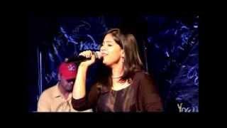 Performing Titli (Chennai Express) At Tarannum