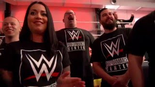 """Chex Mix surprises WWE fans with the """"Best Day Ever"""""""