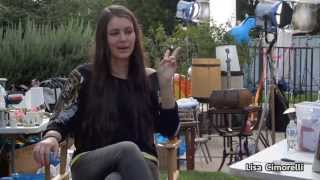 10 Things about you? - Summer with Cimorelli Behind the Scenes 1
