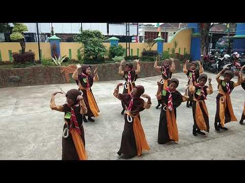Lagu Kicir-kicir Dari Jakarta 😍Pesta Siaga Thun 2020