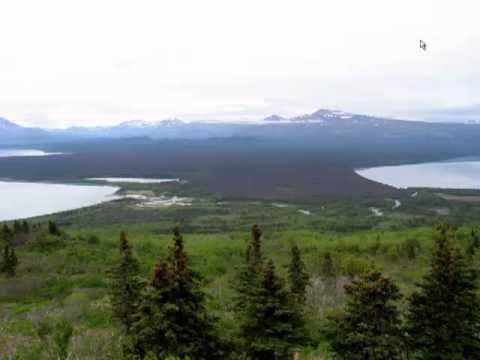 The 20th Century's Greatest Volcanic Eruption: Mt Katmai 100 Years Later