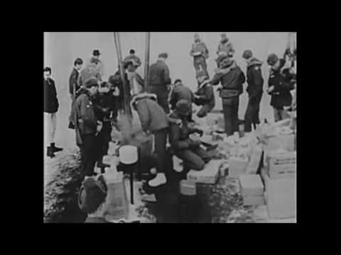 The Face of Disaster - The Great Alaska Earthquake of 1964
