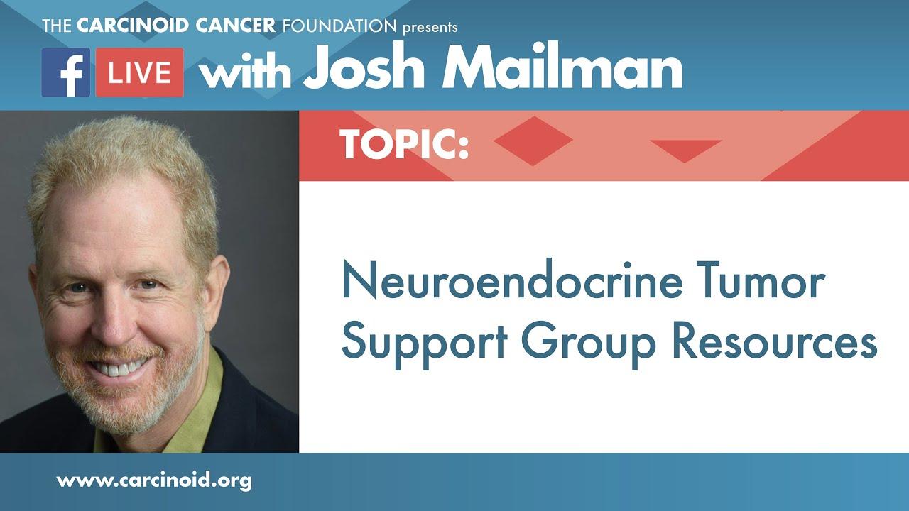 neuroendocrine cancer group