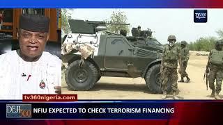 DEJI360 EP 197 Part 4: How can the NFIU bill check terrorism financing?
