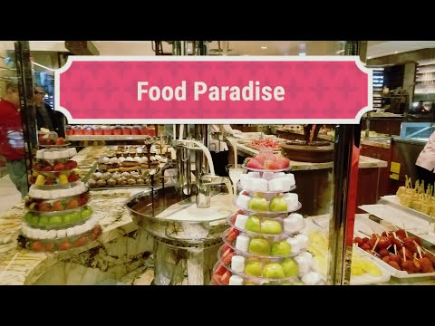 Food Paradise in TAMIL  | special Buffet| foodie visit to Nevada| my travel trip