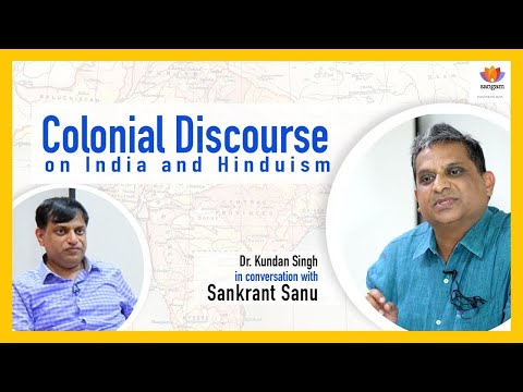 colonial-discourse-on-india-&-hinduism- -kundan-singh- -sankrant-sanu- american-schoolbooks-on-india