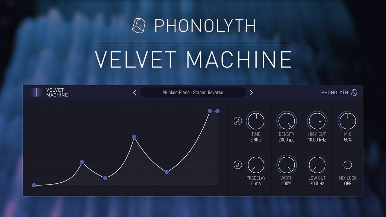 Velvet Machine playlist (9 videos)