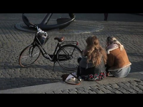 Making cities better places for people to live with Jan Gehl